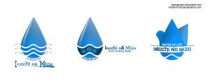 Water of Life Logo by capiogwapo