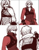 Son of Sparda by Lady-Was-Taken