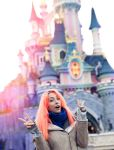 Disney dreamin by Miuaw