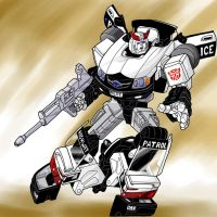 TF - Alternator Prowl by lusiphur