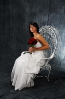 Bride 2 by ACrazyCharade-Stock
