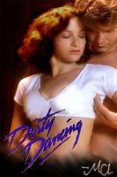 Dirty Dancing psp portrait by LilithVallin