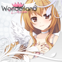WonderlandDreamStudio's Icon by xXLolipopGurlXx