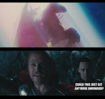Thor Meme by Domnopalus