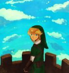 LOZ : waht sky by likeasurgeon