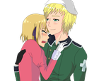 APH-My protector by Mira-chii