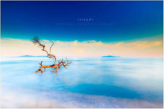 islands by werol