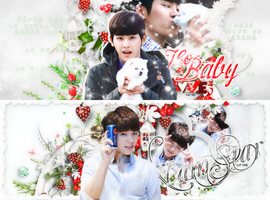 Hello Winter! My biggest bias(es) from INFINITE ~ by HoshimiMidori