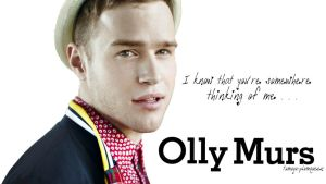 Olly Murs WP by Tomoyo-plumqueen