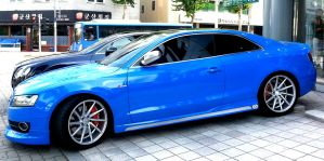 ABT Tuned Audi S5 Coupe by toyonda