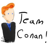 Team Conan by TFrantz