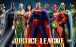 Justice League Heroes! by Superman8193