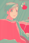Color Pallet Meme - Alphonse by NoVaNoah