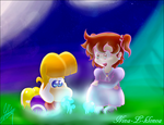 our memory - young version by nina-L-klonoa