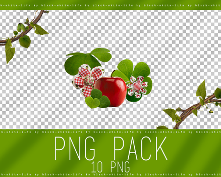 PNG pack by black-white-life (46) by ByEny