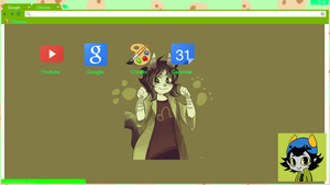 Nepeta Theme by EcologicalCookie