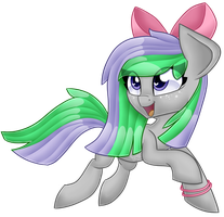 [TRADE] Grape Grass by partylikeapegasister