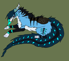 adoptable sold by dragonlover1290