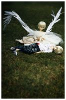 may angels lead you in I by hiritai