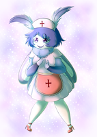 Nurse!Babel by Carnival-Cannibal