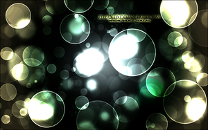 Bokeh Wallpaper Pack 1 by zeusdeux