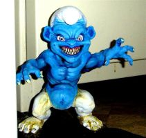 smurf by placeboy
