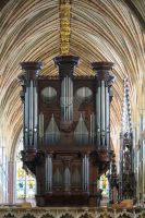 Exeter1 by GMCollins