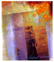 Michael J Greeting Card 1 by syah-mj