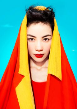 faye wong by dosign