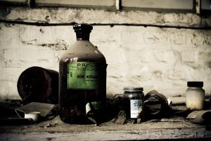 chemicals by jbenoit