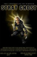 Riddick - Stray Ghost - P.1 by djinn-world