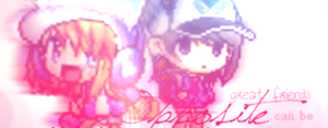 Signature/Banner Commission | AyeCookie by unanify
