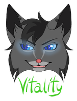 Request: CoS Talicka Icon by waxwiing