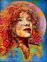 River Song - I Can Always See You by evisionarts