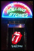 Rolling Stones bar by Miladydaisy