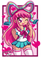 Giffany by DANMAKUMAN