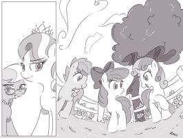 Come Home Act 1 Page 31 by Dilarus