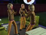 Sims 3 Human Blitzwings....... by 12KingDedede12