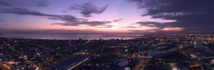 Melbourne - Docklands 3 by syncore