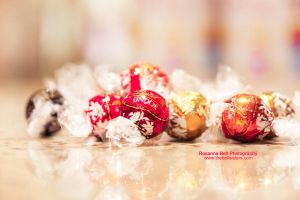 Lindt Love - Day 45 by rosannabell