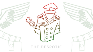 The Despotic by adrius15