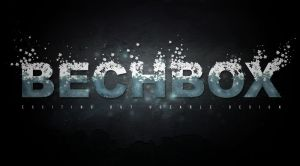 BechBox logo by megl
