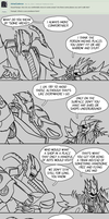 Ask my TF characters - 08 by pika