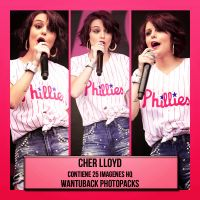 Photopack 621: Cher Lloyd by PerfectPhotopacksHQ
