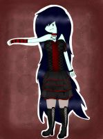 Marceline by ChocolatWhite