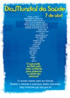 World health day by centopeia
