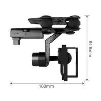 Walkera G-2D Brushless Gimbal for iLook and GoPro by droneembassy