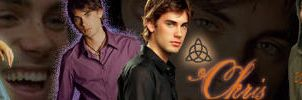 Chris Perry Halliwell Banner 2 by Pure-Potential
