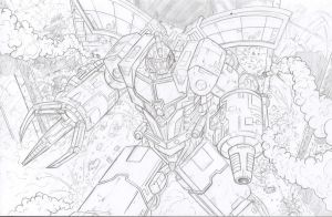 OMEGA SUPREME by 1314