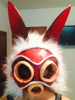 Mask Remake by Kaylee-9